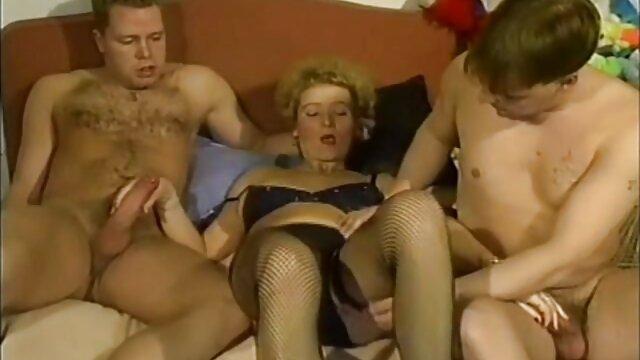 Rampant Ts Rendezvous com Jenny Crystal porno caseiro brasileirinhas & Aubrie Scarlett