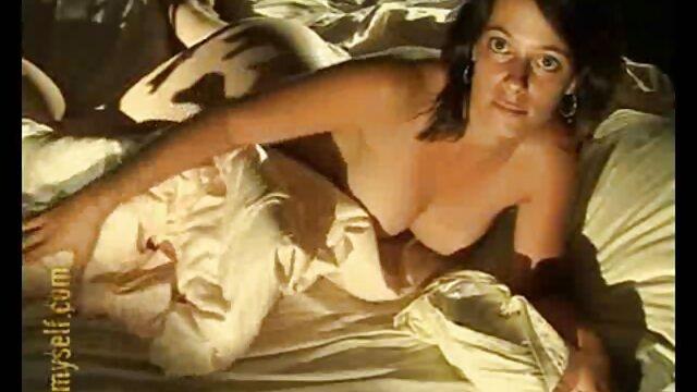 Lelani Gold-Curvy submissive babe quero ver vídeo pornô das brasileirinhas serve a sua bela e forte Dom